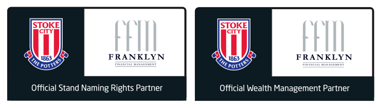 Franklyn Financial Management and Stoke City FC Partnership